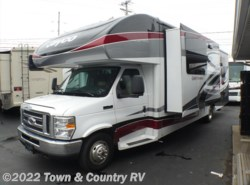 Used 2016  Jayco Greyhawk 29ME by Jayco from Town & Country RV in Clyde, OH