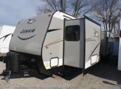 Used 2016 Jayco Jay Flight 34RSBS available in Clyde, Ohio