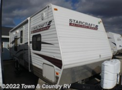 Used 2011  Starcraft Autumn Ridge 278BH by Starcraft from Town & Country RV in Clyde, OH