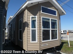 New 2017  Woodland Park Timber Ridge 256L Glacier by Woodland Park from Town & Country RV in Clyde, OH