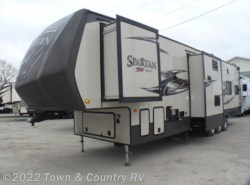 Used 2016  Prime Time Spartan 3712X