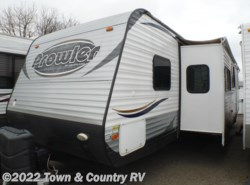 Used 2014  Heartland RV Prowler 32P BHS by Heartland RV from Town & Country RV in Clyde, OH