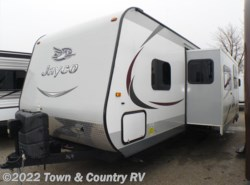 Used 2015  Jayco Jay Flight 29QBS by Jayco from Town & Country RV in Clyde, OH