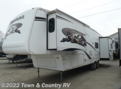 Used 2006  Keystone Montana 3475RL by Keystone from Town & Country RV in Clyde, OH