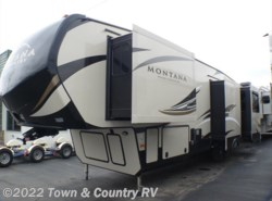 New 2017  Keystone Montana High Country 345RL by Keystone from Town & Country RV in Clyde, OH
