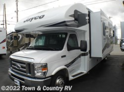 New 2018  Jayco Greyhawk 29MV by Jayco from Town & Country RV in Clyde, OH