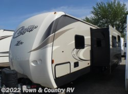 Used 2016  Keystone Cougar XLite 28RBS by Keystone from Town & Country RV in Clyde, OH