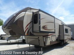 Used 2014  Heartland RV Sundance 3310MKS
