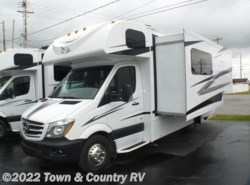 New 2018  Jayco Melbourne 24L by Jayco from Town & Country RV in Clyde, OH