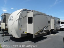 New 2018 Jayco Eagle 338RETS available in Clyde, Ohio