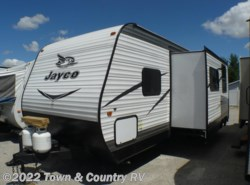 Used 2016  Jayco Jay Flight SLX 267BHSW by Jayco from Town & Country RV in Clyde, OH