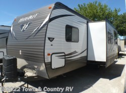 Used 2015 Keystone Hideout 280LHS available in Clyde, Ohio