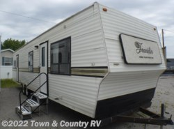 Used 1990  Franklin Coach  36 by Franklin Coach from Town & Country RV in Clyde, OH