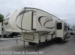 Used 2015  Jayco Eagle HT 28.5RSTS by Jayco from Town & Country RV in Clyde, OH