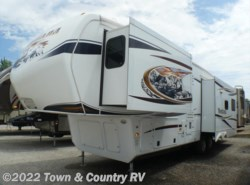 Used 2012  Keystone Montana 3580RL by Keystone from Town & Country RV in Clyde, OH