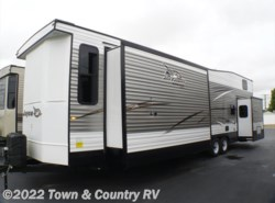New 2018 Jayco Jay Flight Bungalow 40LOFT available in Clyde, Ohio