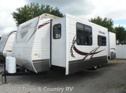 Used 2013  Keystone Hideout 30FKDS by Keystone from Town & Country RV in Clyde, OH