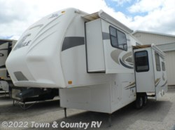 Used 2008 Jayco Eagle 299RLS available in Clyde, Ohio