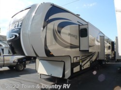 New 2017  Jayco Pinnacle 36FBTS by Jayco from Town & Country RV in Clyde, OH