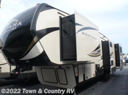 New 2017  Keystone Montana High Country 344RL by Keystone from Town & Country RV in Clyde, OH