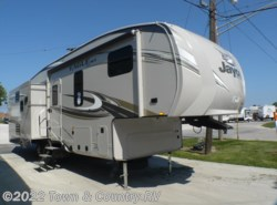 New 2018  Jayco Eagle HT 28.5RSTS by Jayco from Town & Country RV in Clyde, OH