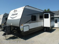 Used 2016  Jayco Jay Flight 24RBS by Jayco from Town & Country RV in Clyde, OH