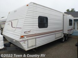 Used 2000  Jayco Qwest 256D by Jayco from Town & Country RV in Clyde, OH