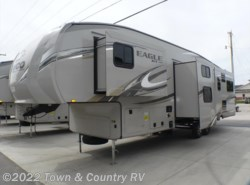 New 2018 Jayco Eagle HT 30.5MBOK available in Clyde, Ohio