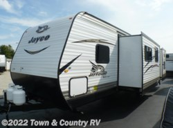 New 2018  Jayco Jay Flight SLX 324BDS by Jayco from Town & Country RV in Clyde, OH