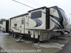 New 2018  Keystone Montana High Country 375FL by Keystone from Town & Country RV in Clyde, OH