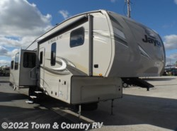New 2018  Jayco Eagle HT 30.5CKTS by Jayco from Town & Country RV in Clyde, OH