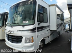 New 2018  Jayco Alante 26X by Jayco from Town & Country RV in Clyde, OH