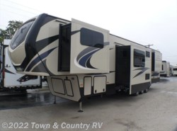 New 2018  Keystone Montana High Country 380TH by Keystone from Town & Country RV in Clyde, OH