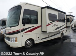 Used 2016  Jayco Alante 31V by Jayco from Town & Country RV in Clyde, OH