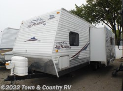 Used 2009  Jayco Jay Flight G2 25RKS by Jayco from Town & Country RV in Clyde, OH