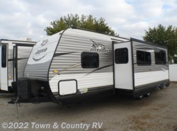 Used 2016  Jayco Jay Flight 28BHBE by Jayco from Town & Country RV in Clyde, OH