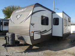Used 2015  Keystone Hideout 27DBS by Keystone from Town & Country RV in Clyde, OH
