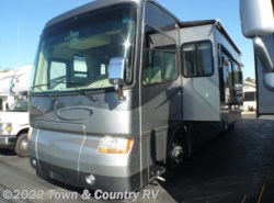 Used 2006  Tiffin Phaeton 35DH by Tiffin from Town & Country RV in Clyde, OH