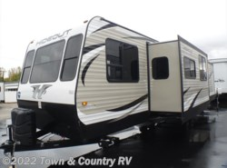 New 2018  Keystone Hideout 38FDDS by Keystone from Town & Country RV in Clyde, OH