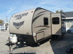 Used 2014  Prime Time Tracer Air 235 by Prime Time from Town & Country RV in Clyde, OH