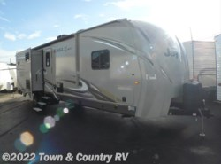 New 2018  Jayco Eagle HT 324BHTS by Jayco from Town & Country RV in Clyde, OH