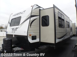 New 2018  Keystone Hideout 38FKTS by Keystone from Town & Country RV in Clyde, OH