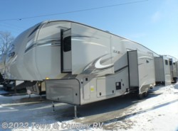 New 2018  Jayco Eagle 347BHOK by Jayco from Town & Country RV in Clyde, OH