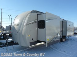 New 2018  Jayco Eagle 330RSTS by Jayco from Town & Country RV in Clyde, OH