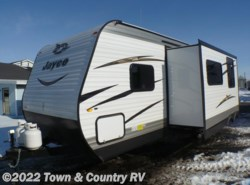 New 2018  Jayco Jay Flight SLX 267BHS by Jayco from Town & Country RV in Clyde, OH