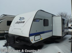 New 2018  Jayco Jay Feather 29QB by Jayco from Town & Country RV in Clyde, OH
