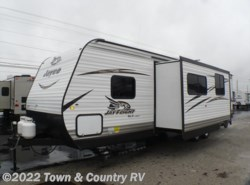 New 2018  Jayco Jay Flight SLX 294QBS by Jayco from Town & Country RV in Clyde, OH