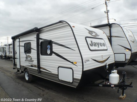 2018 Jayco Jay Flight SLX 195RB