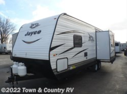 New 2018  Jayco Jay Flight SLX 245RLS by Jayco from Town & Country RV in Clyde, OH