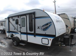 New 2018  Jayco Hummingbird 16MRB by Jayco from Town & Country RV in Clyde, OH